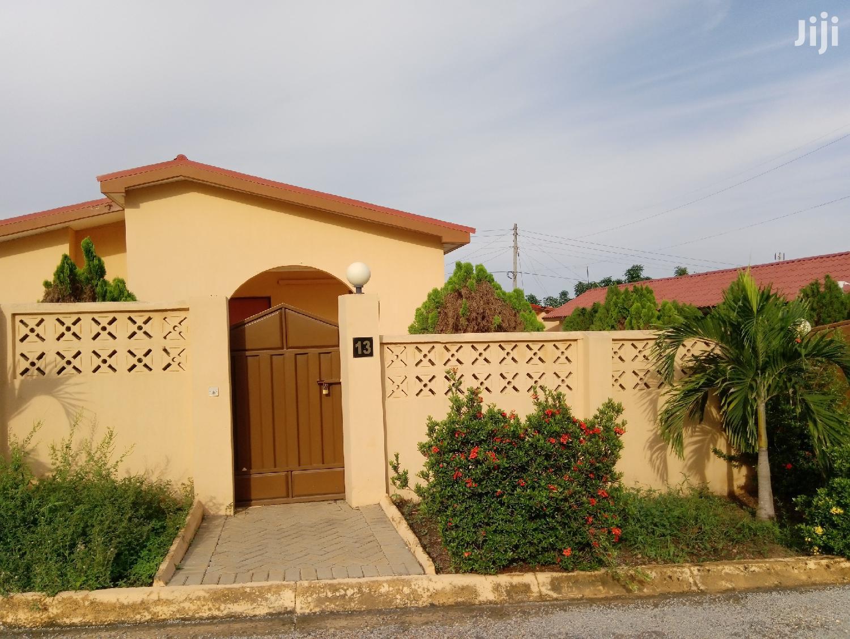 2 Bedroom House- Kwabenya Regimanuel Balloon Y