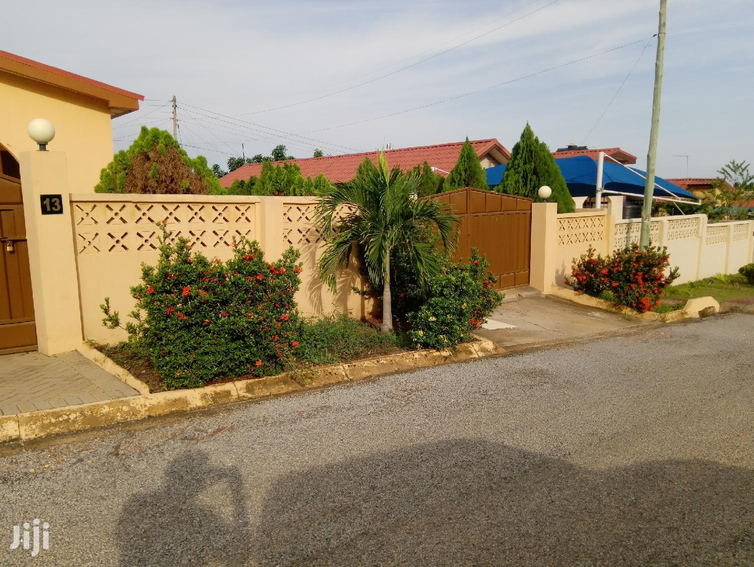 2 Bedroom House- Kwabenya Regimanuel Balloon Y | Houses & Apartments For Rent for sale in Ga East Municipal, Greater Accra, Ghana