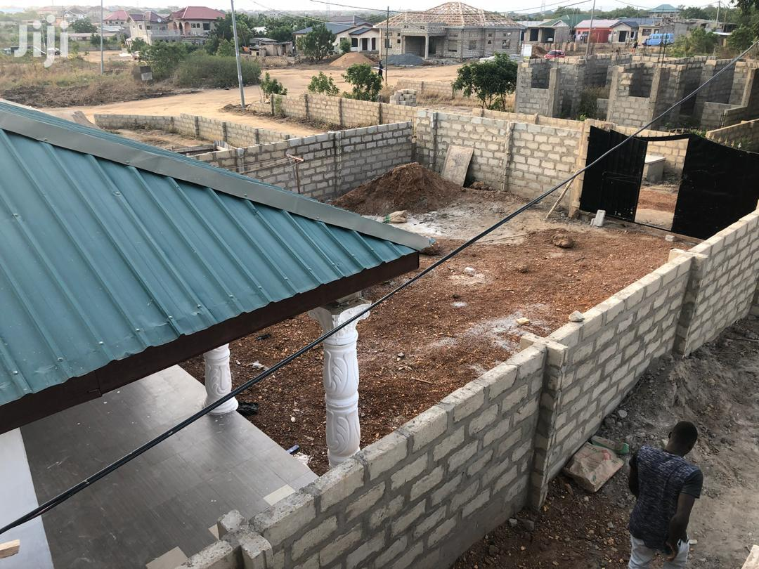 3 Bedroom Self Compound House For Sale | Houses & Apartments For Sale for sale in East Legon, Greater Accra, Ghana