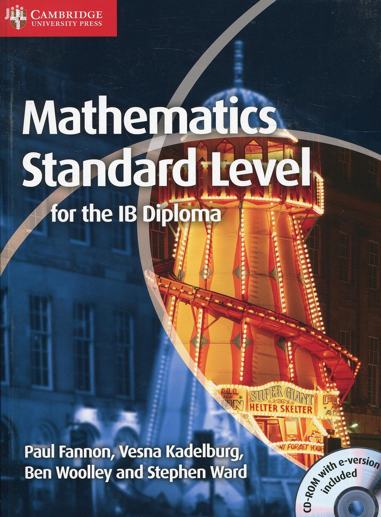 Ib Physics & Maths(Sl & Hl) Tutor | Classes & Courses for sale in East Legon, Greater Accra, Ghana