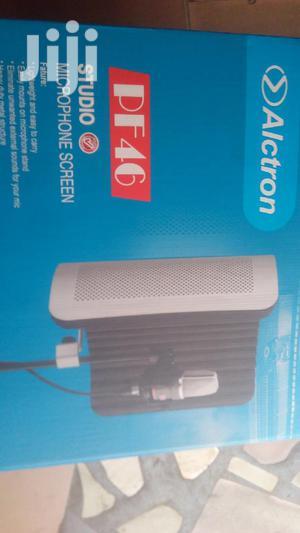 Alctron Studio Mic Screen | Audio & Music Equipment for sale in Greater Accra, Accra Metropolitan