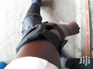 Original Knee And Air Bow Guard At Cool Price | Safetywear & Equipment for sale in Greater Accra, Dansoman