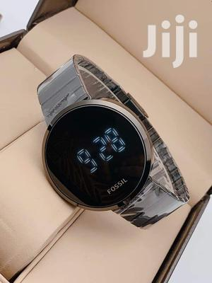 Fossil Digital Touch Watch For Guys