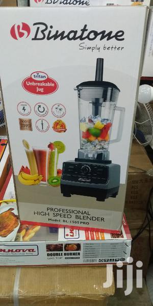 Binatone Commercial Blender 1500watts