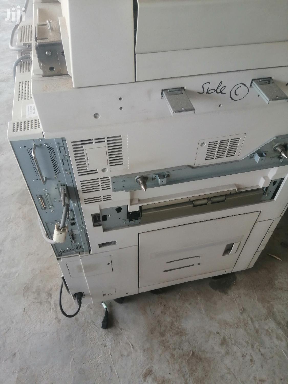 Archive: Xerox Docucolor 250 Printer