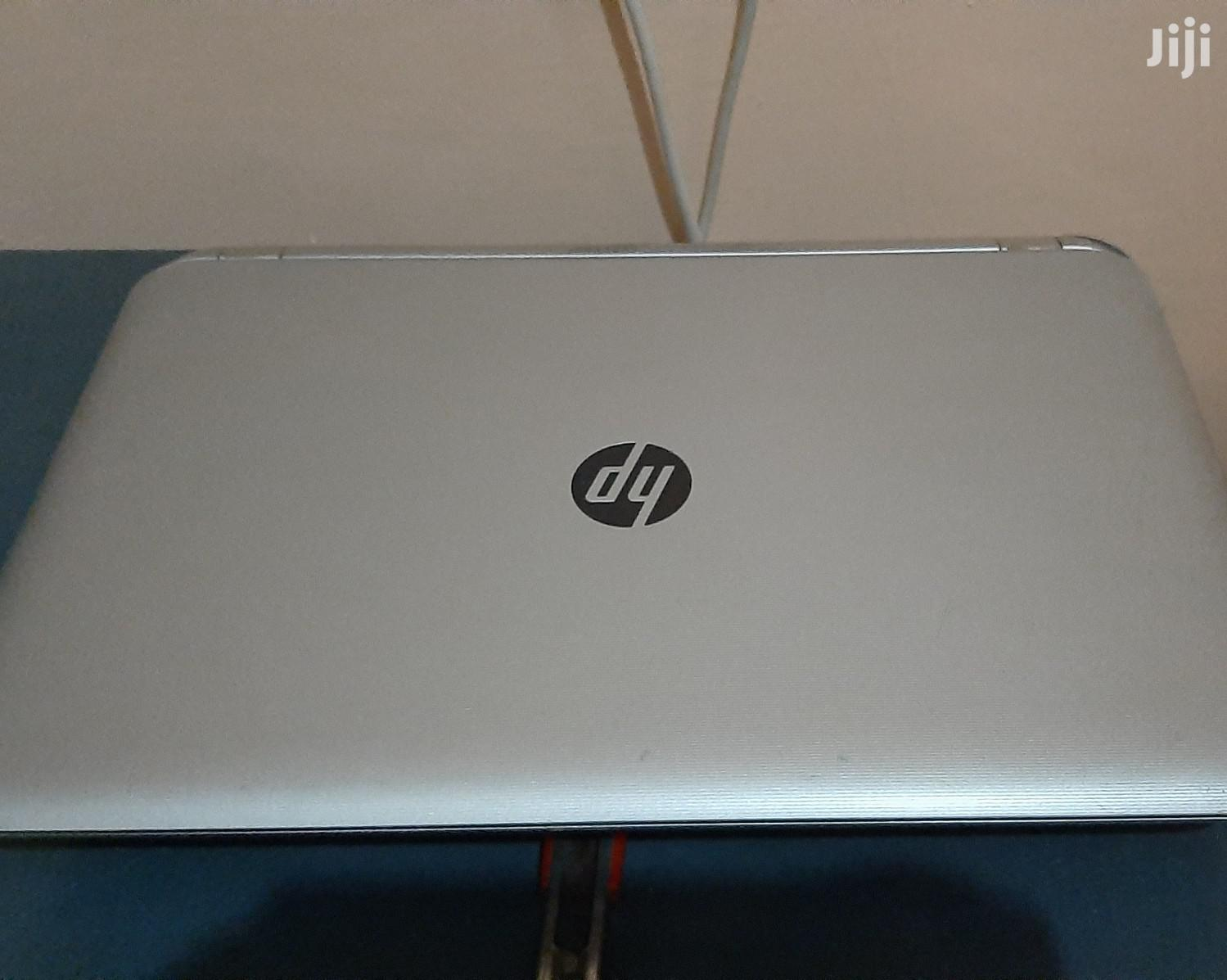 Laptop HP Pavilion 15 4GB Intel Core i5 HDD 750GB | Laptops & Computers for sale in Tesano, Greater Accra, Ghana