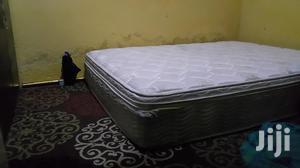 Home Use Double Bed For Sale