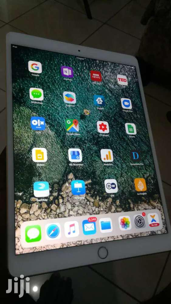 Apple iPad Pro 10.5 256 GB | Tablets for sale in Accra Metropolitan, Greater Accra, Ghana