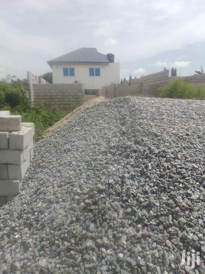 Stones and Sand Supply