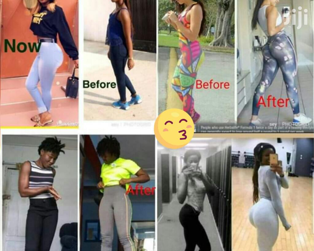 Natural Weight Gain And Large Butts Supplements In Ghana