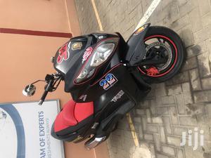 Suzuki 2019 Red