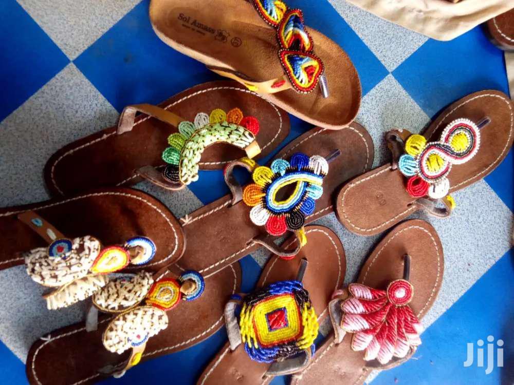 Wear Made In Ghana