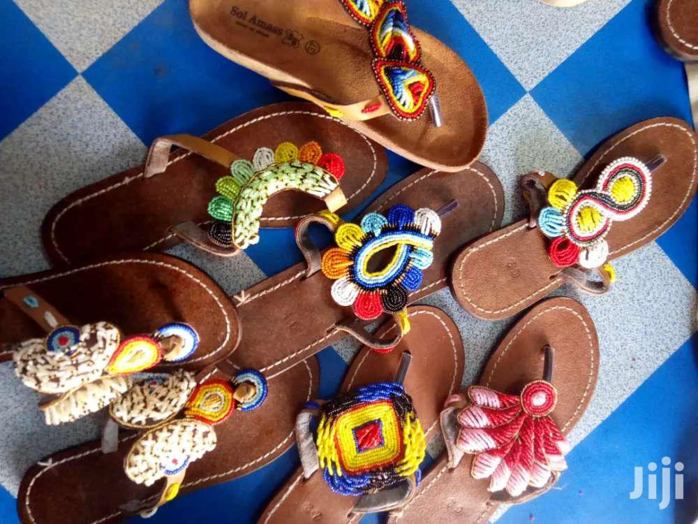 Wear Made In Ghana   Shoes for sale in Accra new Town, Greater Accra, Ghana