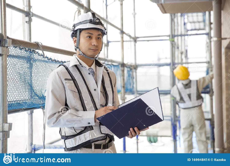 Site Supervisor / Engineer