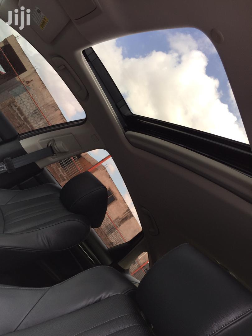 Honda Accord 2018 EX-L 2.0T Black   Cars for sale in East Legon (Okponglo), Greater Accra, Ghana