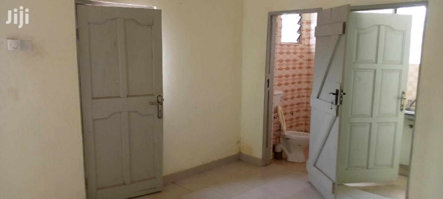 Archive: Single Room Self Contain In Teshie Bush Road For Rent