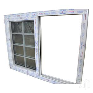 Pvc Slidding Window