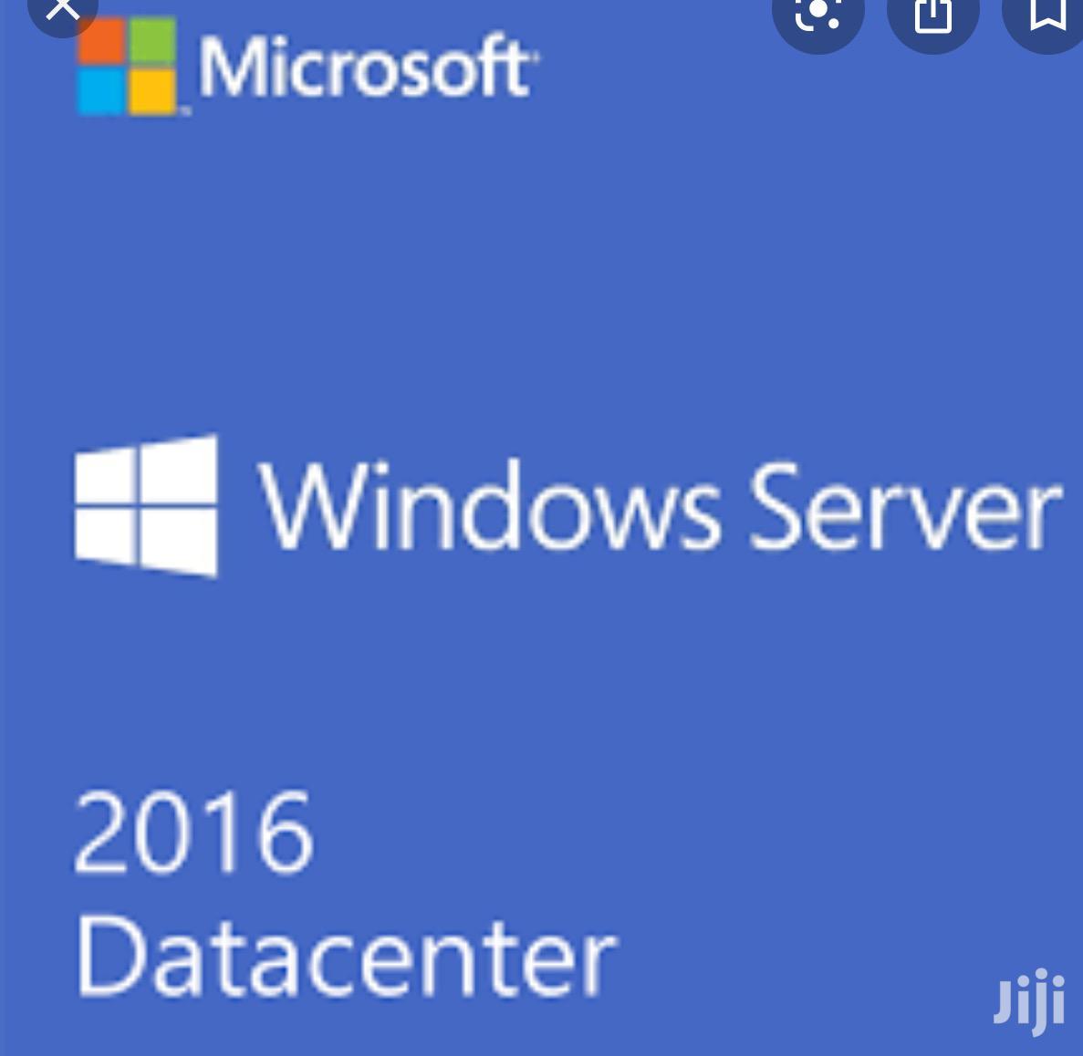 Windows Server 2019 Datacenter Edition Genuine Licenses