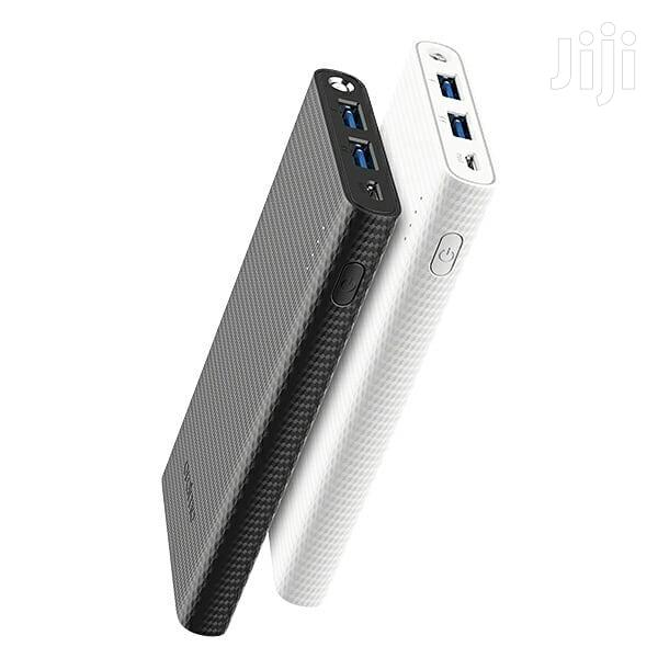 Oraimo Toast OPB-P106D 10000mah Power Bank | Accessories for Mobile Phones & Tablets for sale in Tema Metropolitan, Greater Accra, Ghana