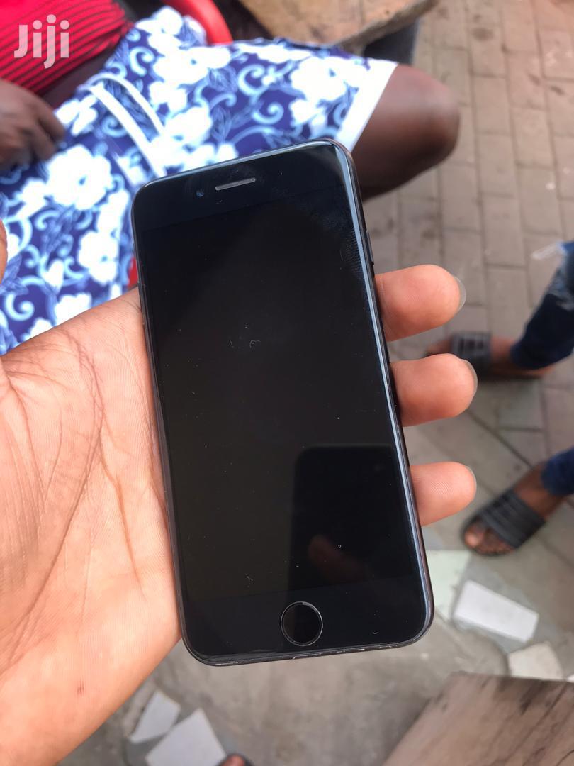 Apple iPhone 7 128 GB Black | Mobile Phones for sale in Accra Metropolitan, Greater Accra, Ghana