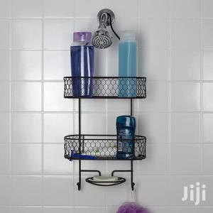 Shower Caddy With Built-in Hooks   Home Accessories for sale in Greater Accra, Achimota