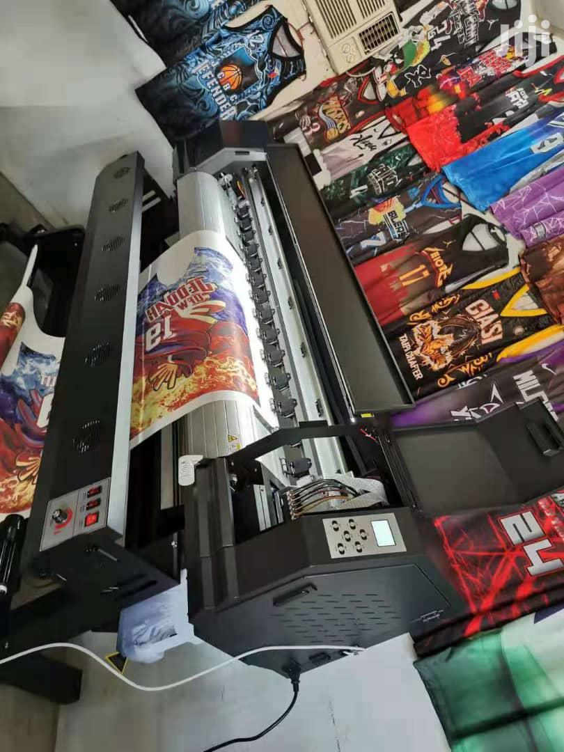 Large Format Printers | Printing Services for sale in Accra Metropolitan, Greater Accra, Ghana