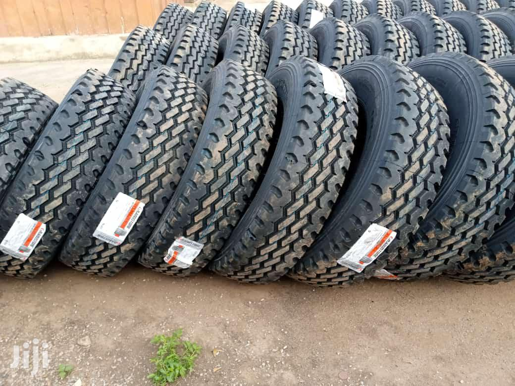 Archive: Truck Tyres And Heavy Duty Tyres