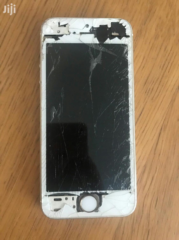 iPhones Repairs