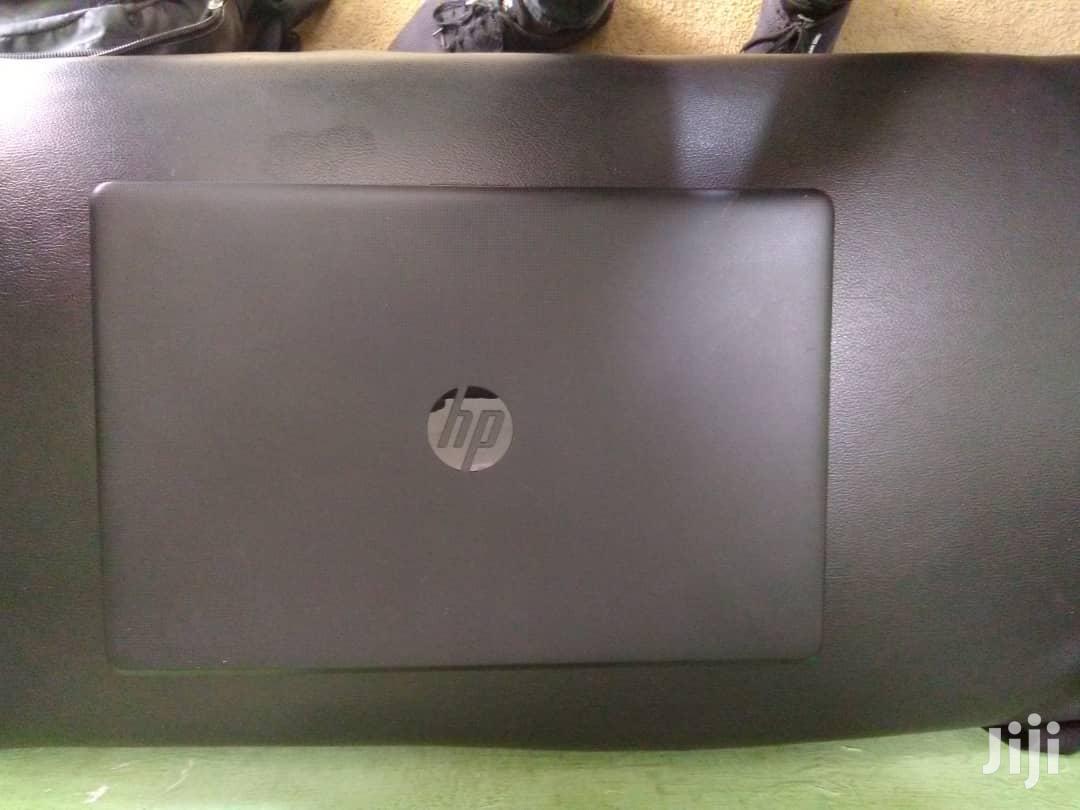 Laptop HP 8GB Intel Core I5 HDD 500GB