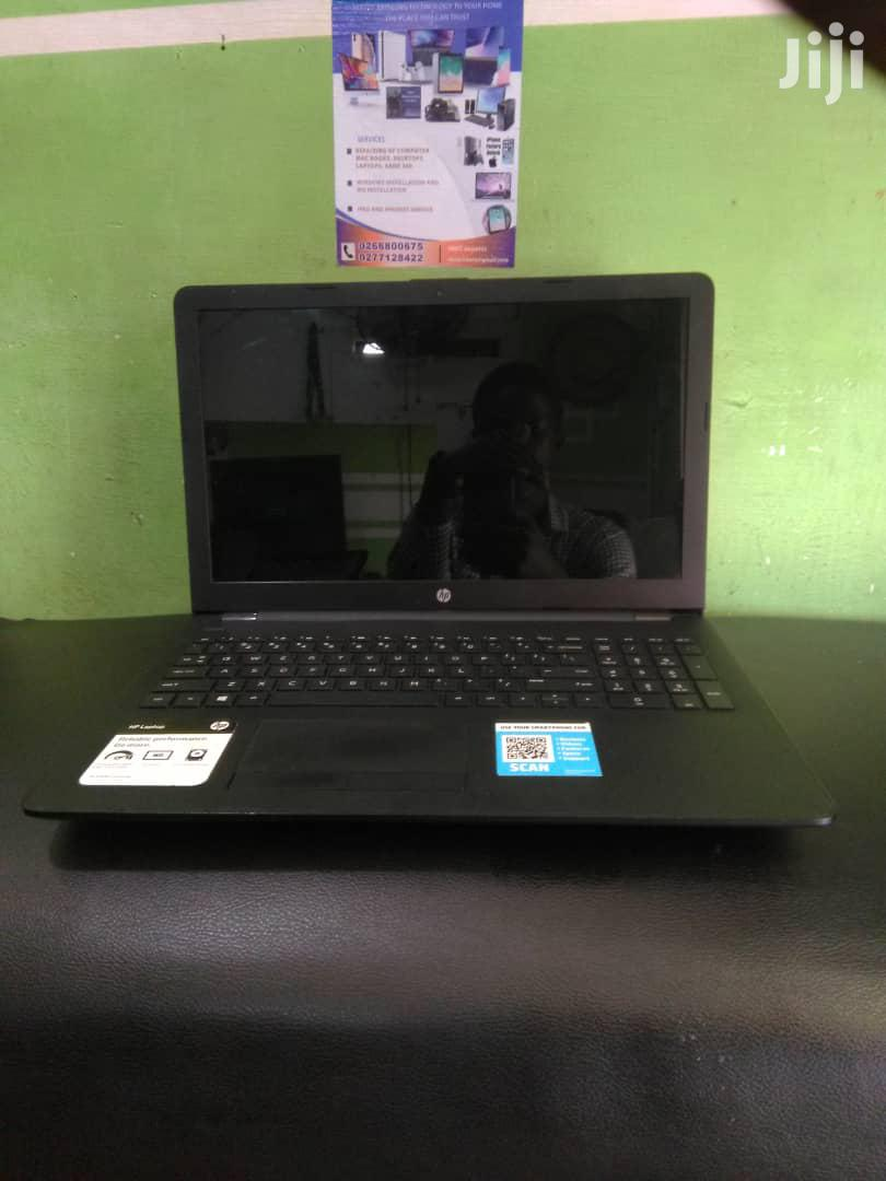 Laptop HP 8GB Intel Core I5 HDD 500GB | Laptops & Computers for sale in Dansoman, Greater Accra, Ghana