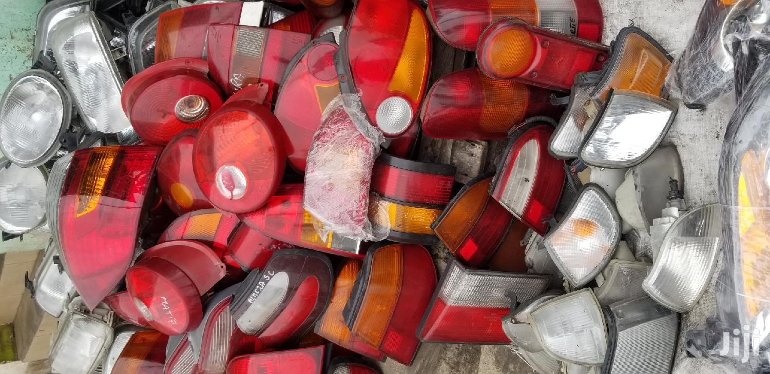 Car Taillights, Headlights | Vehicle Parts & Accessories for sale in Abossey Okai, Greater Accra, Ghana
