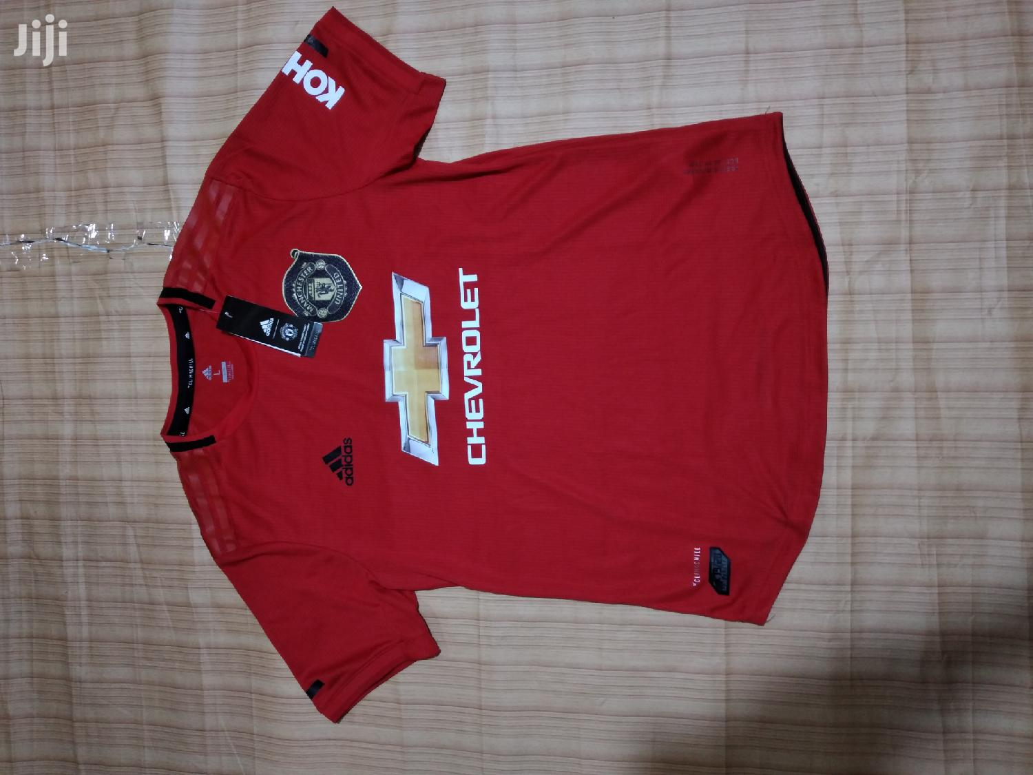 Manchester United Dragon Jersey | Clothing for sale in Achimota, Greater Accra, Ghana