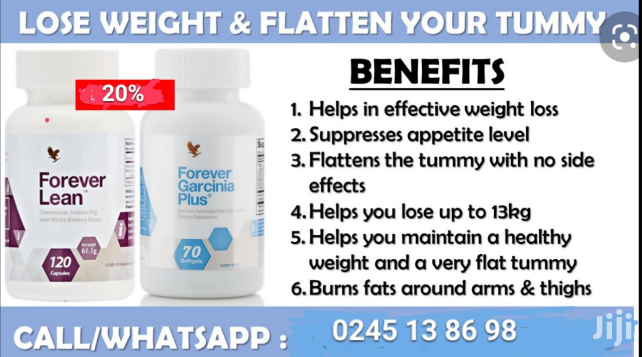 Forever Lean (Most Effective Weight Loss Supplement) | Vitamins & Supplements for sale in Airport Residential Area, Greater Accra, Ghana