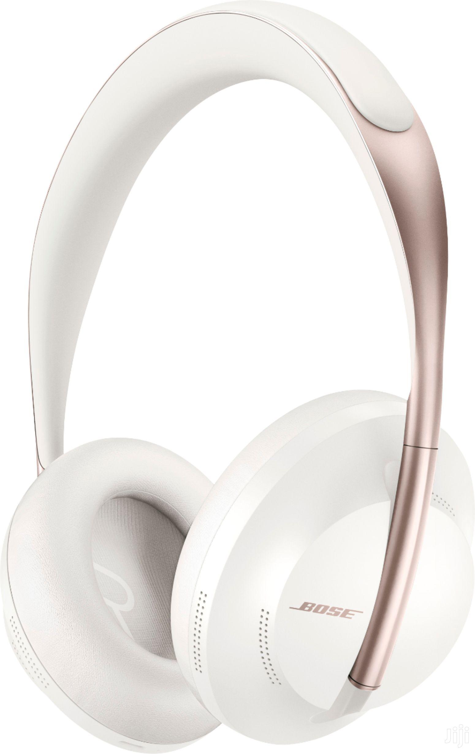 Bose - Noise Cancelling Headphones 700 - Soapstone | Headphones for sale in Akweteyman, Greater Accra, Ghana