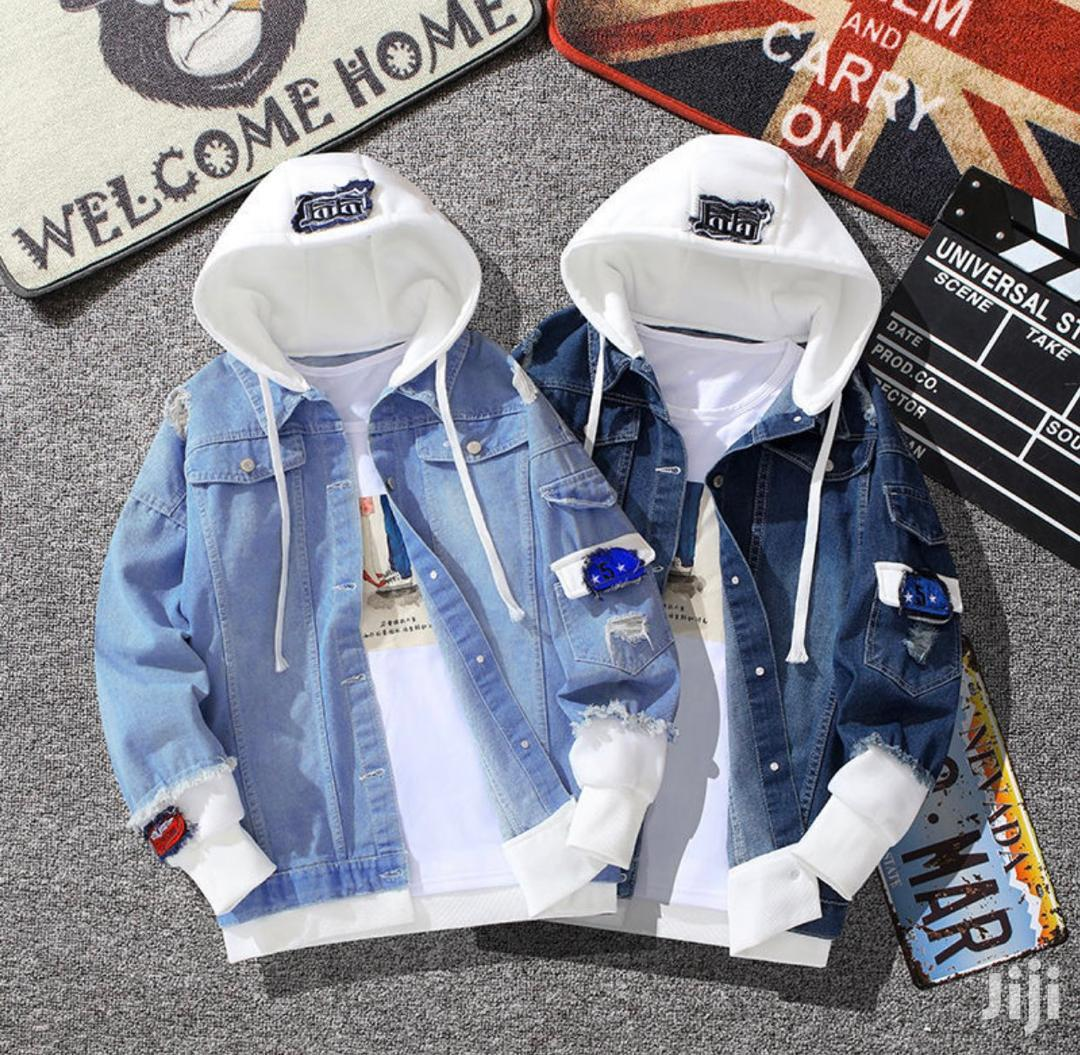 Jean Jacket | Clothing for sale in Achimota, Greater Accra, Ghana