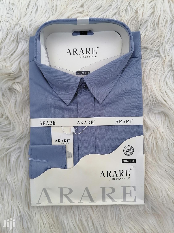 Arare Executive Long Sleeves Shirt For Men's