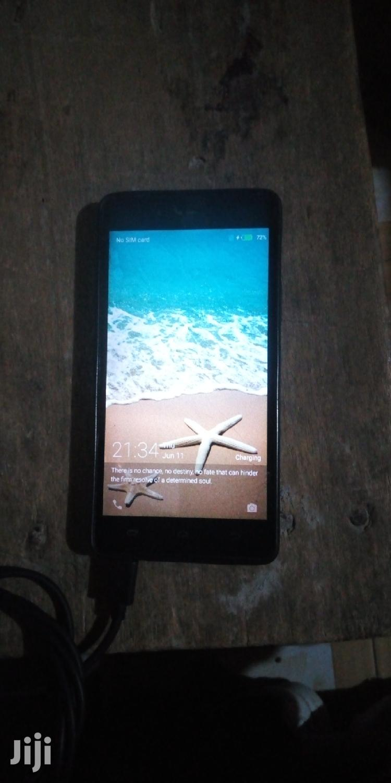 Infinix Hot 4 16 GB Black   Mobile Phones for sale in Darkuman, Greater Accra, Ghana