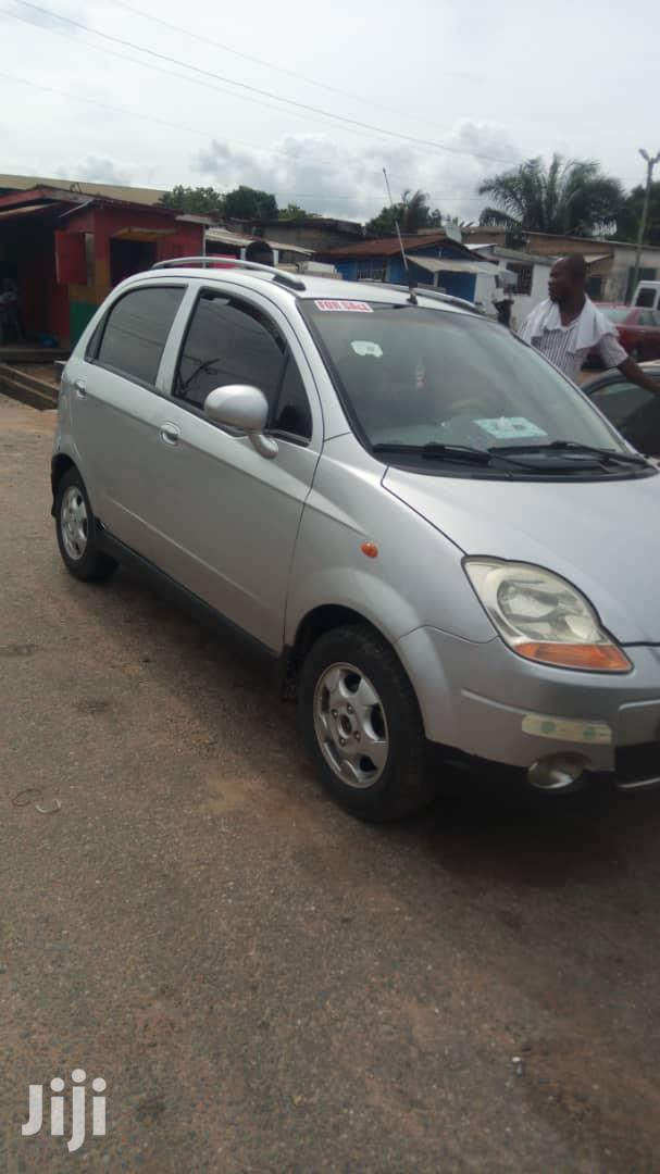 Daewoo Matiz 2009 | Cars for sale in Achimota, Greater Accra, Ghana