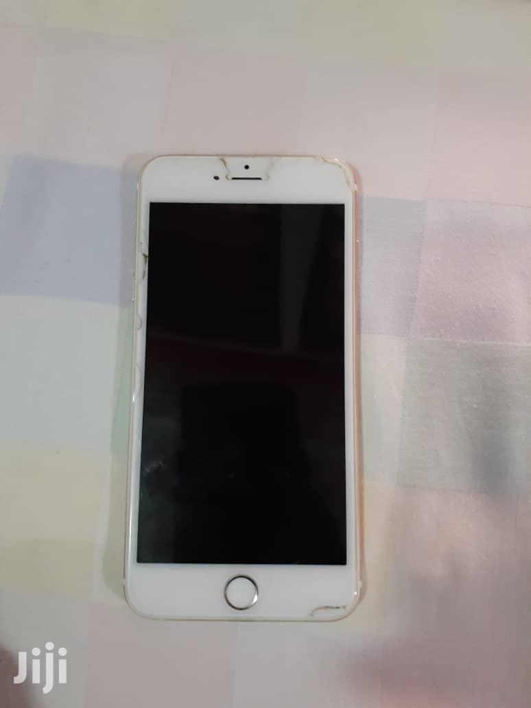 Apple iPhone 6 Plus 64 GB Gold   Mobile Phones for sale in Accra New Town, Greater Accra, Ghana