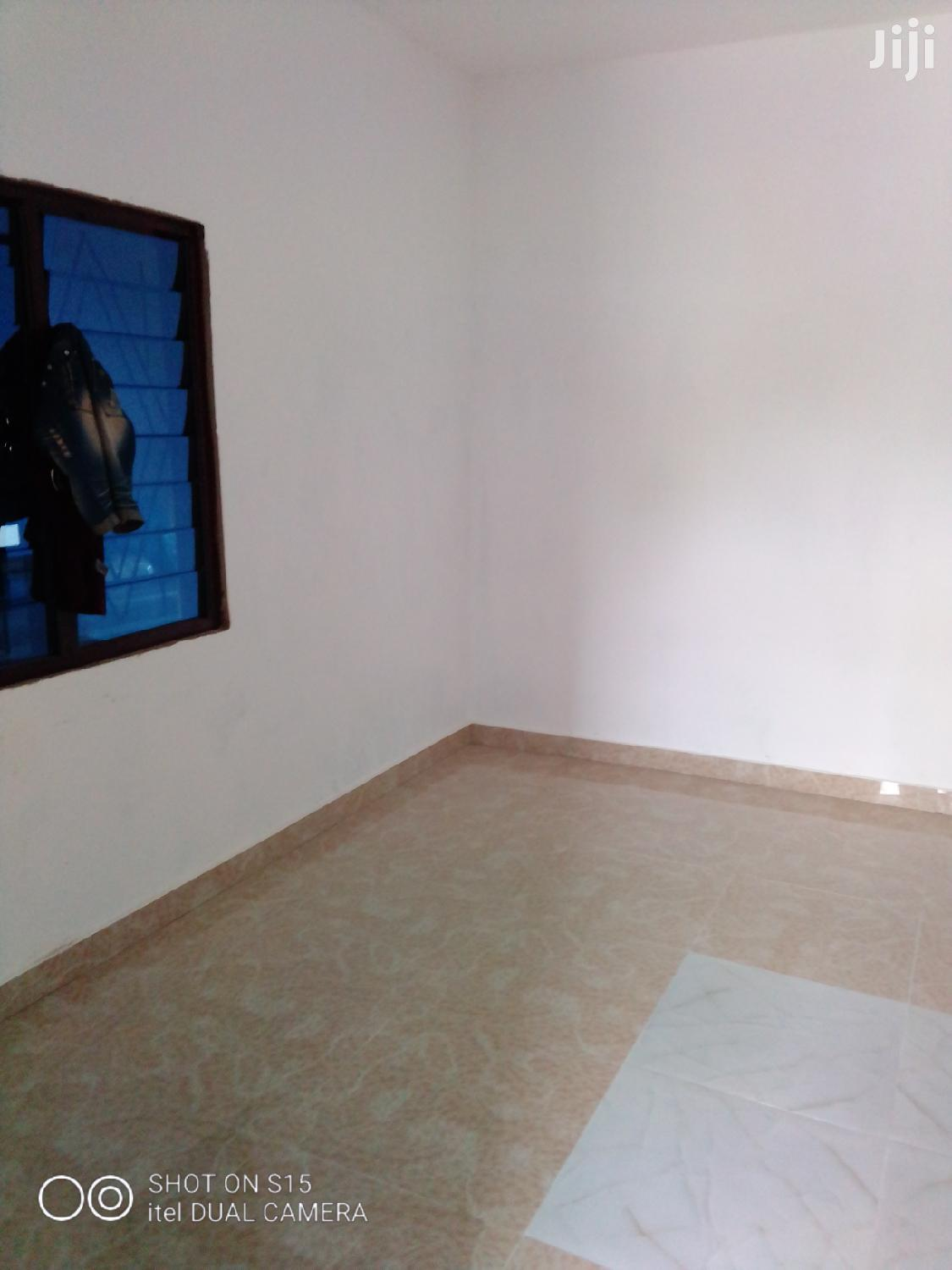 Newly Built Chamber and Hall Self Contain to Let at Teshie Tsui Bleoo