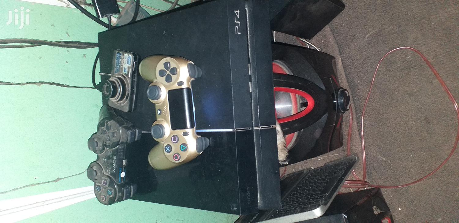 PS4 With Controller | Video Game Consoles for sale in Accra Metropolitan, Greater Accra, Ghana