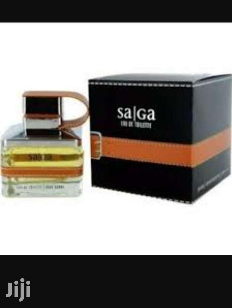 SALGA PERFUME | Fragrance for sale in Accra Metropolitan, Greater Accra, Ghana