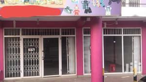 Double Shop to Let Eastlegon Adjiringano