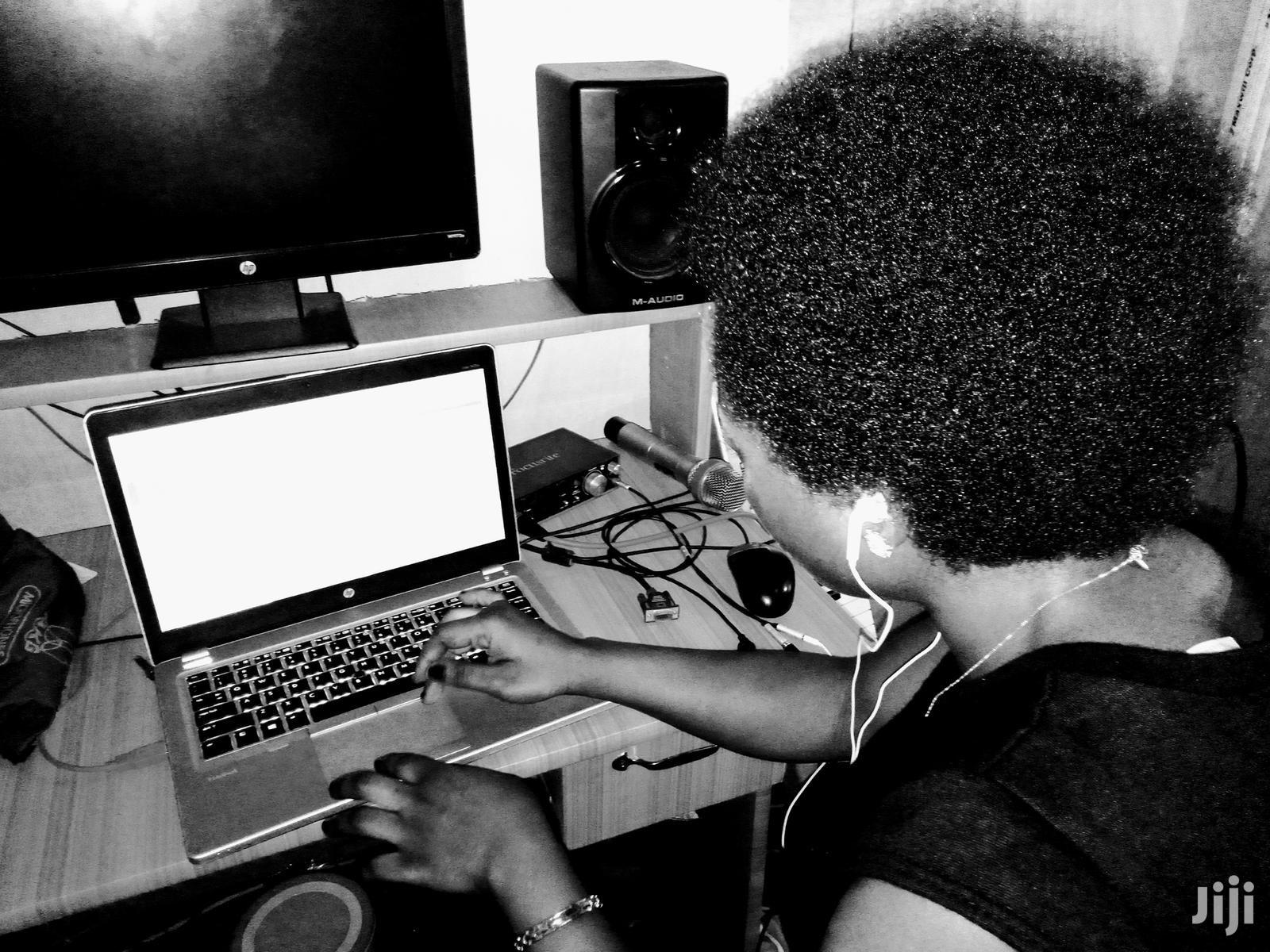 Archive: Beat Making/Sound Engineering