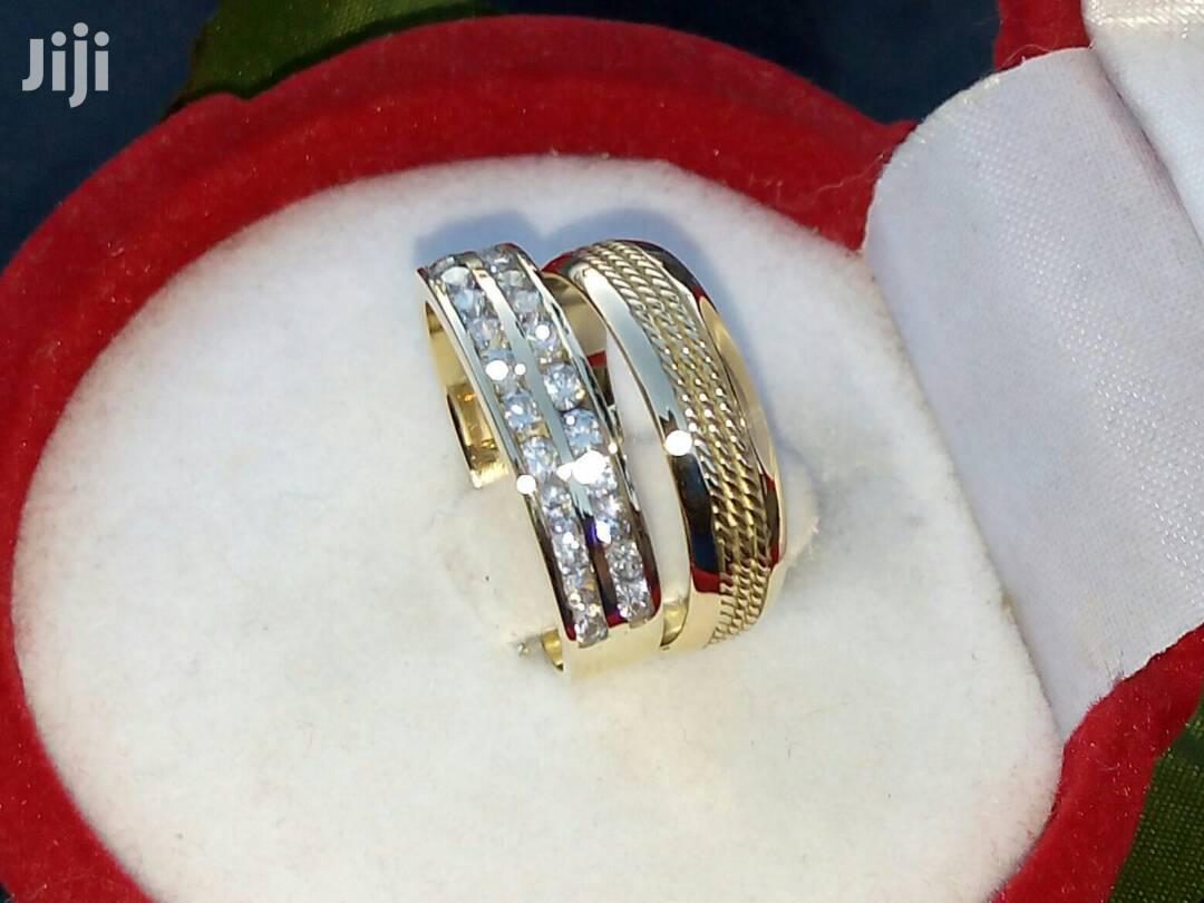 Wedding Ring 3set
