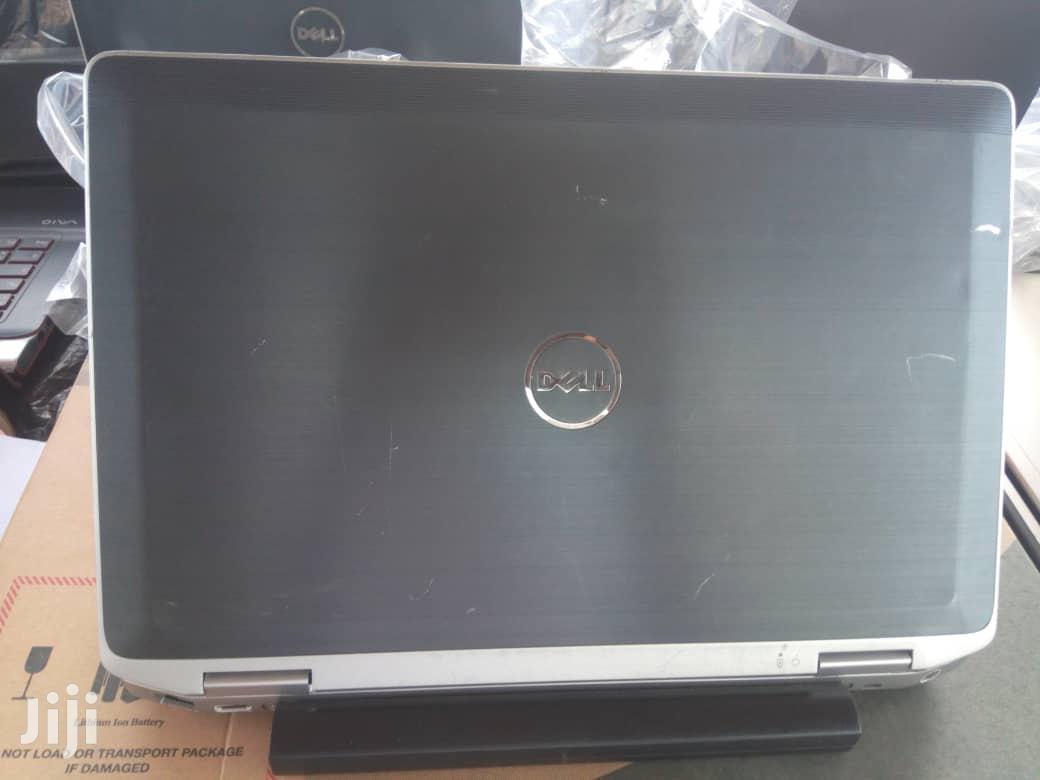 Laptop Dell Latitude E6320 4GB Intel Core I5 HDD 500GB | Laptops & Computers for sale in Kumasi Metropolitan, Ashanti, Ghana