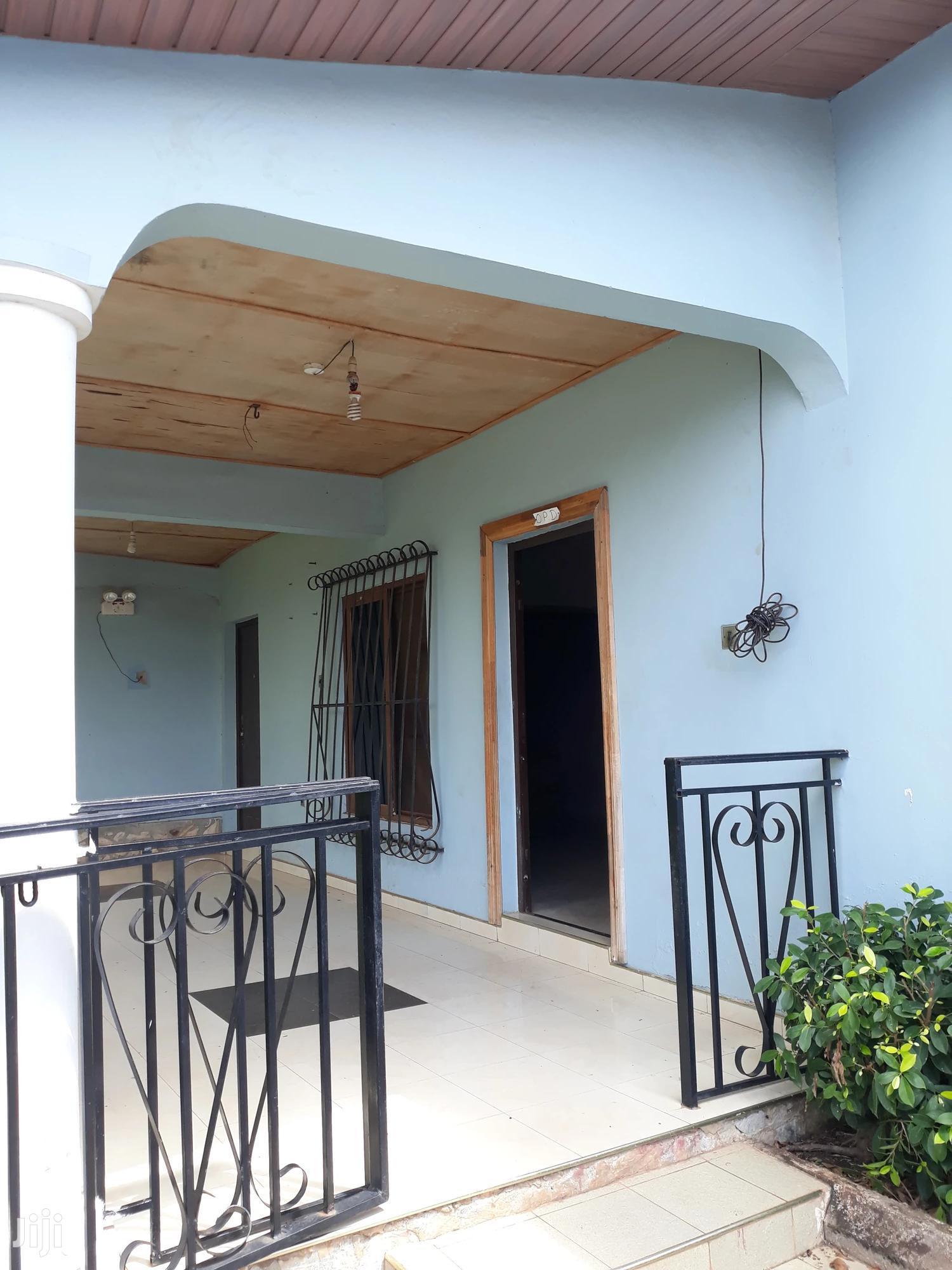 Archive: Beautiful House In Kumasi