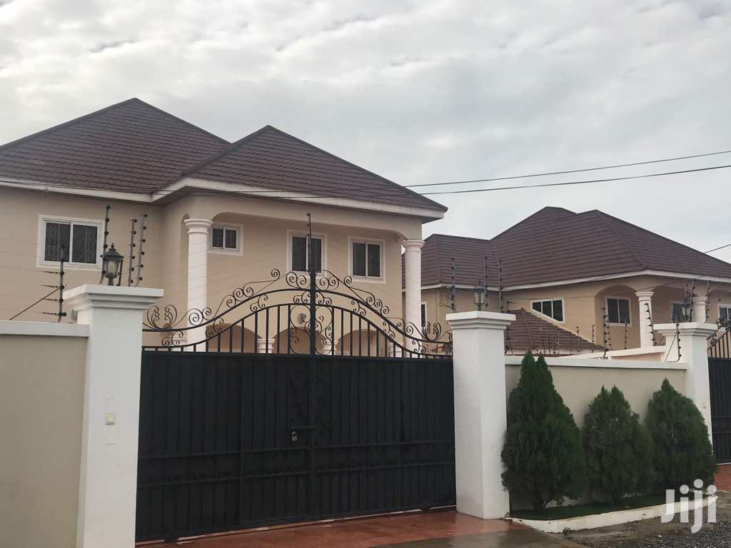 Newly Built 4 Bedroom House For Sale At West Trasacco | Houses & Apartments For Sale for sale in Accra Metropolitan, Greater Accra, Ghana