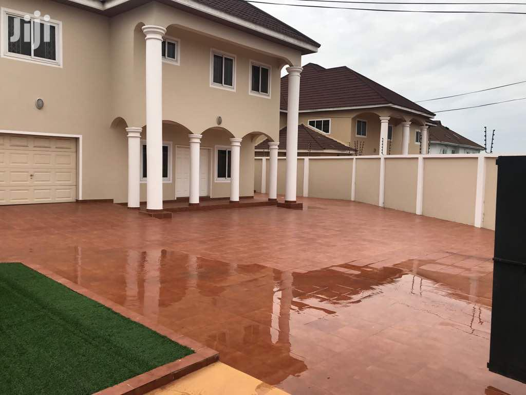 Newly Built 4 Bedroom House For Sale At West Trasacco