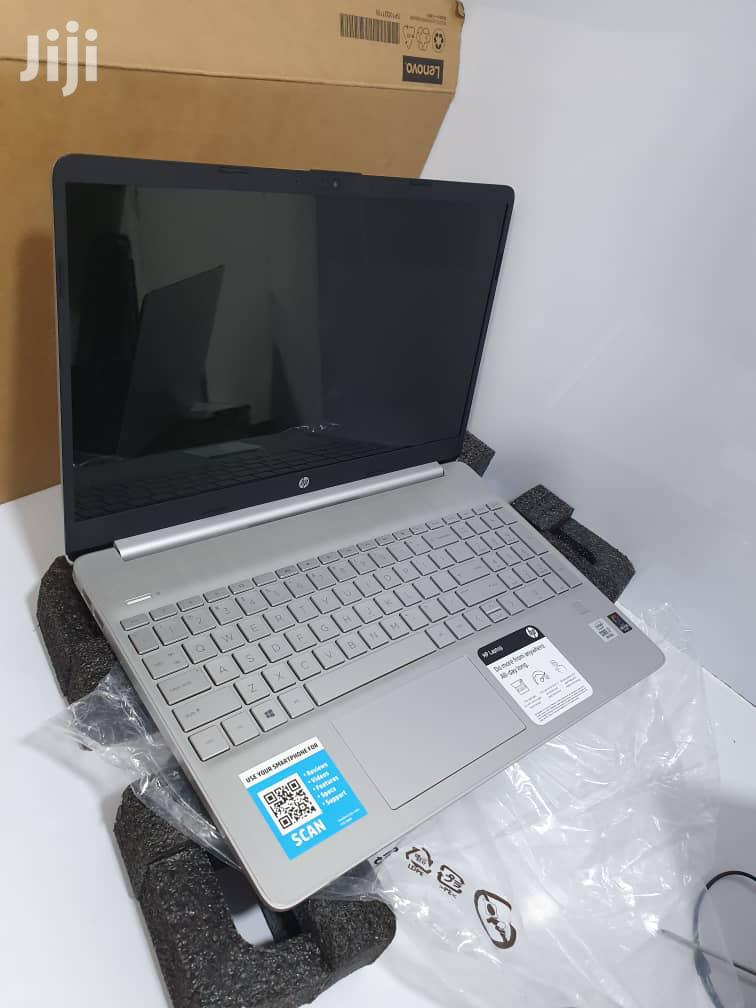 Archive: New Laptop HP Pavilion 15 8GB Intel Core I7 SSD 512GB